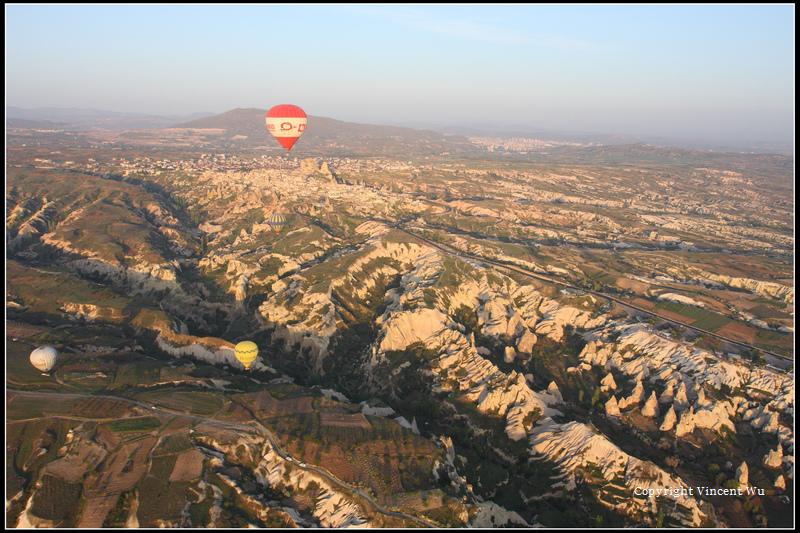 卡帕多其亞熱氣球(KAPADOKYA BALLOONS/CAPPADOCIA BALLOONS)31