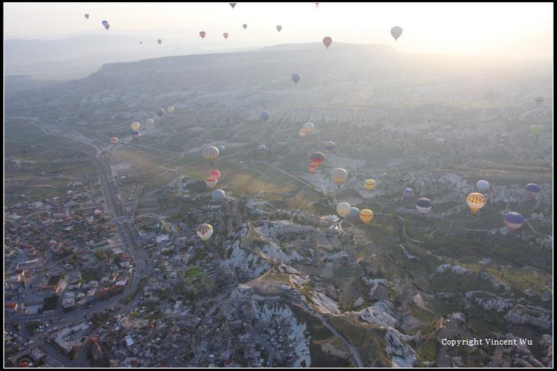 卡帕多其亞熱氣球(KAPADOKYA BALLOONS/CAPPADOCIA BALLOONS)32