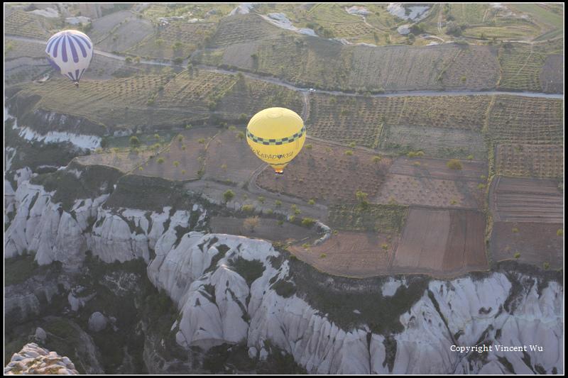卡帕多其亞熱氣球(KAPADOKYA BALLOONS/CAPPADOCIA BALLOONS)33