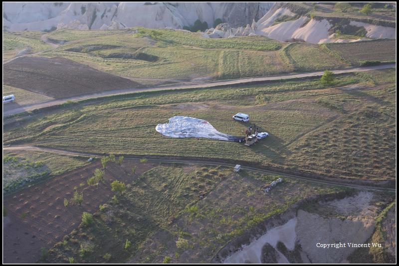 卡帕多其亞熱氣球(KAPADOKYA BALLOONS/CAPPADOCIA BALLOONS)35