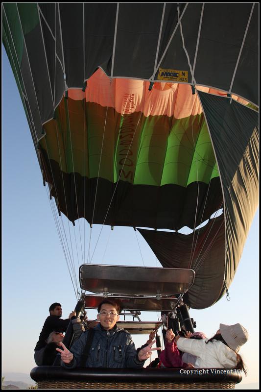 卡帕多其亞熱氣球(KAPADOKYA BALLOONS/CAPPADOCIA BALLOONS)38