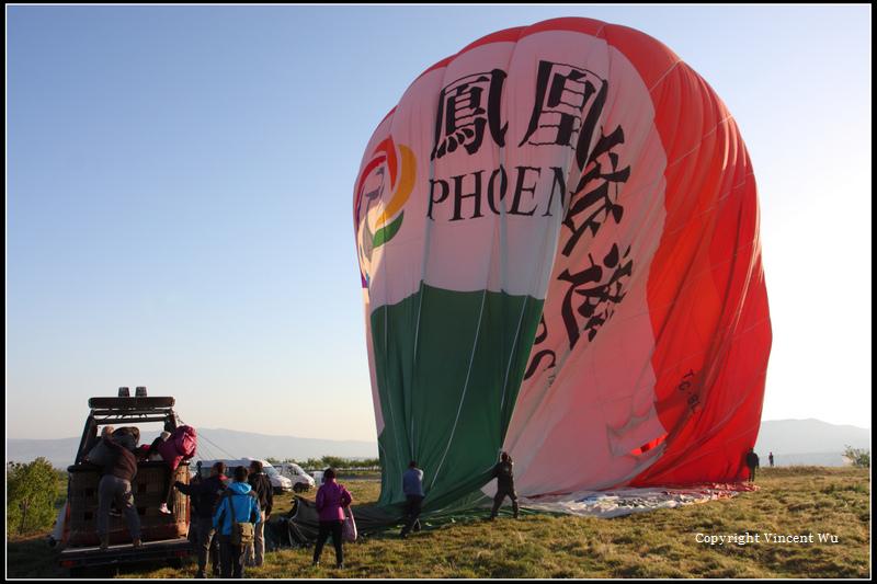 卡帕多其亞熱氣球(KAPADOKYA BALLOONS/CAPPADOCIA BALLOONS)40