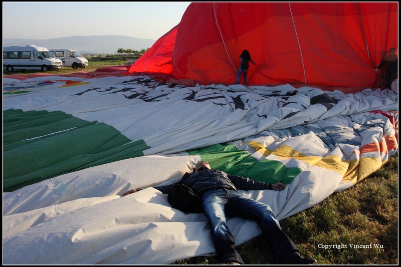 卡帕多其亞熱氣球(KAPADOKYA BALLOONS/CAPPADOCIA BALLOONS)42
