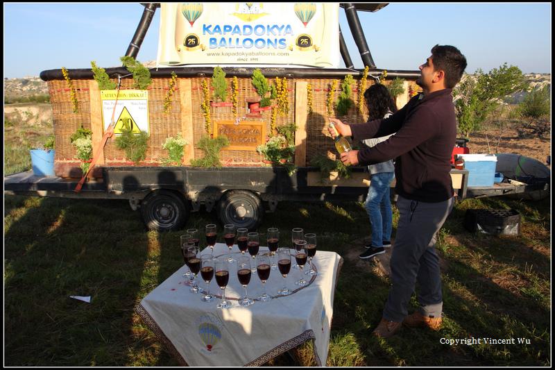 卡帕多其亞熱氣球(KAPADOKYA BALLOONS/CAPPADOCIA BALLOONS)43