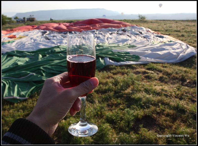 卡帕多其亞熱氣球(KAPADOKYA BALLOONS/CAPPADOCIA BALLOONS)44