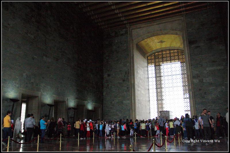 凱墨爾陵寢紀念館(ANITKABİR)06