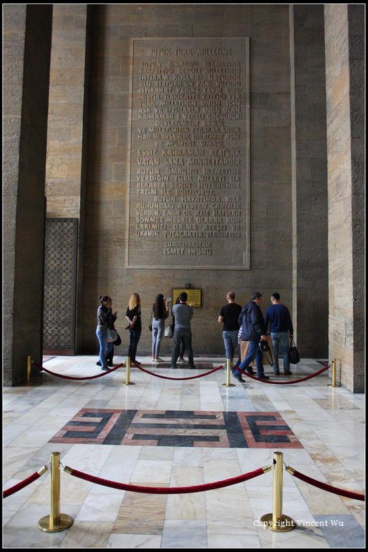 凱墨爾陵寢紀念館(ANITKABİR)08