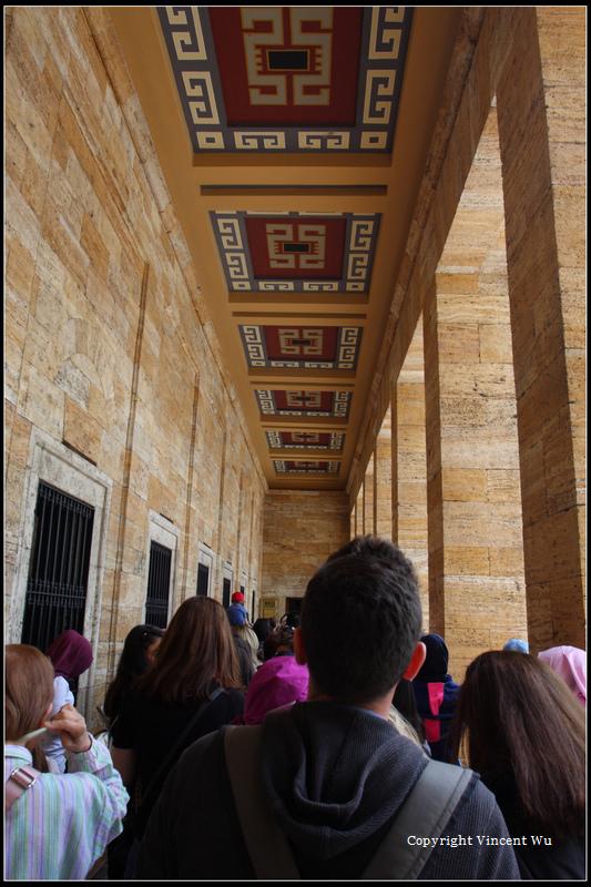 凱墨爾陵寢紀念館(ANITKABİR)10