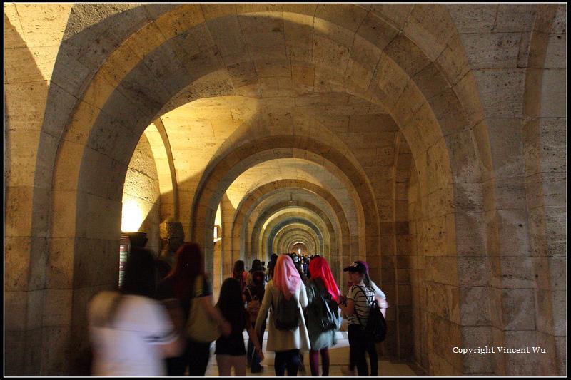 凱墨爾陵寢紀念館(ANITKABİR)11