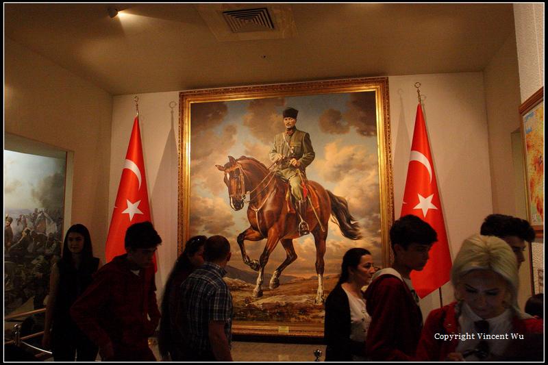 凱墨爾陵寢紀念館(ANITKABİR)13