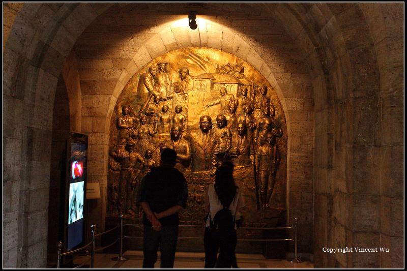 凱墨爾陵寢紀念館(ANITKABİR)14