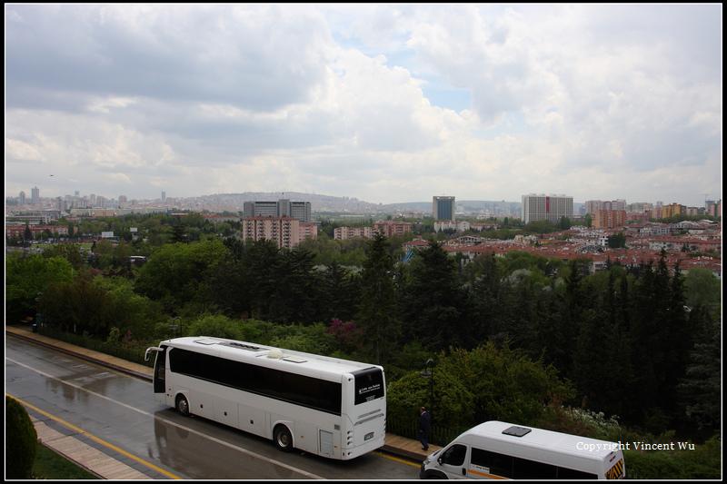 凱墨爾陵寢紀念館(ANITKABİR)16
