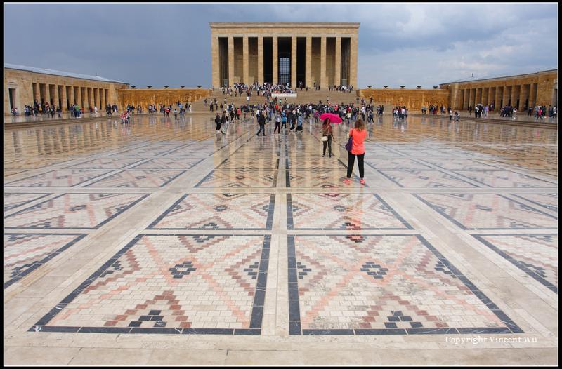凱墨爾陵寢紀念館(ANITKABİR)25