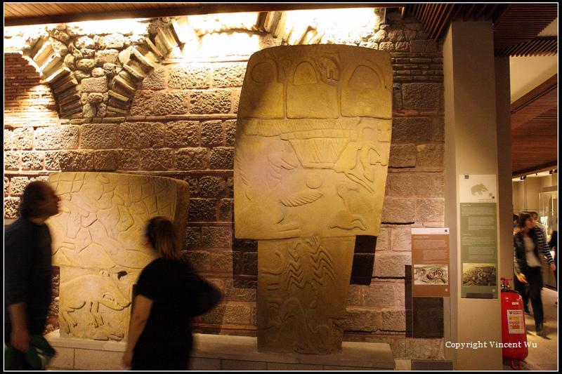 安納托利亞文明博物館(ANADOLU MEDENİYETLERİ MÜZESİ/MUSEUM OF ANATOLIAN CIVILIZATIONS)03