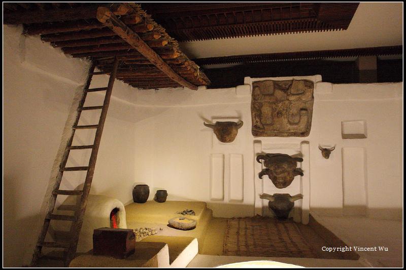 安納托利亞文明博物館(ANADOLU MEDENİYETLERİ MÜZESİ/MUSEUM OF ANATOLIAN CIVILIZATIONS)04