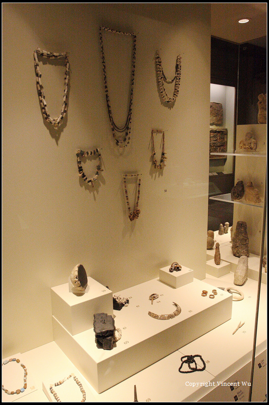 安納托利亞文明博物館(ANADOLU MEDENİYETLERİ MÜZESİ/MUSEUM OF ANATOLIAN CIVILIZATIONS)07