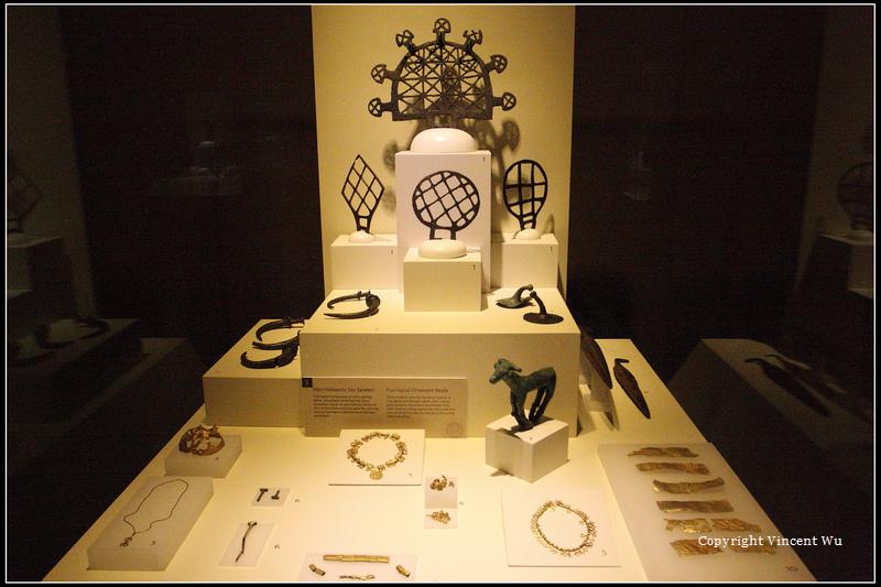 安納托利亞文明博物館(ANADOLU MEDENİYETLERİ MÜZESİ/MUSEUM OF ANATOLIAN CIVILIZATIONS)08