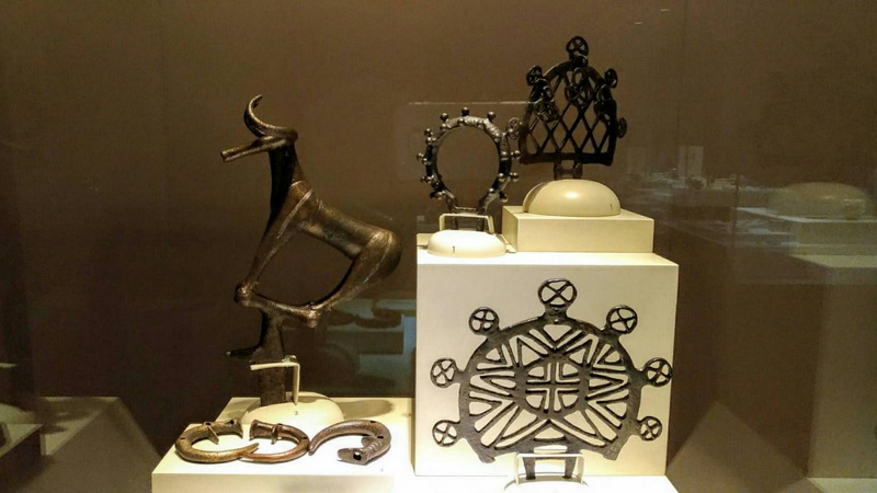 安納托利亞文明博物館(ANADOLU MEDENİYETLERİ MÜZESİ/MUSEUM OF ANATOLIAN CIVILIZATIONS)09