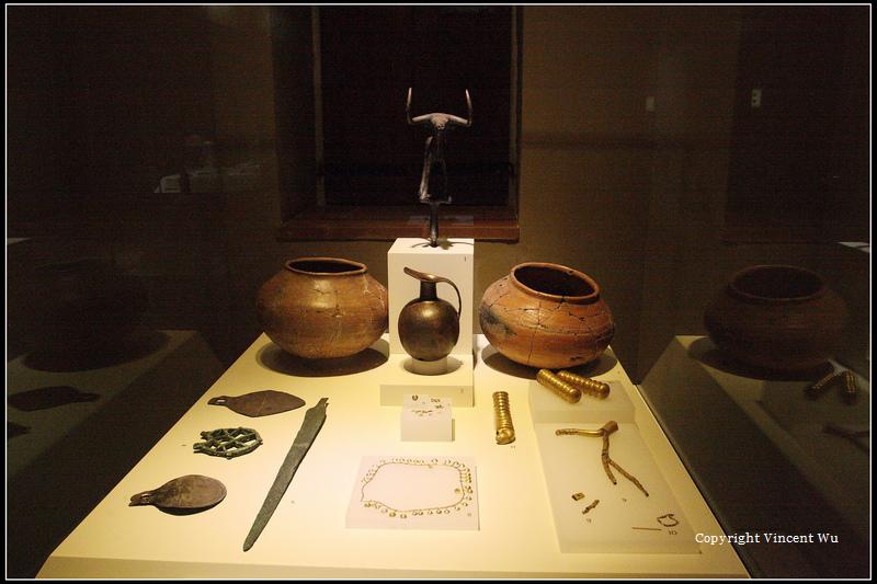 安納托利亞文明博物館(ANADOLU MEDENİYETLERİ MÜZESİ/MUSEUM OF ANATOLIAN CIVILIZATIONS)11