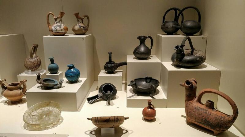 安納托利亞文明博物館(ANADOLU MEDENİYETLERİ MÜZESİ/MUSEUM OF ANATOLIAN CIVILIZATIONS)12