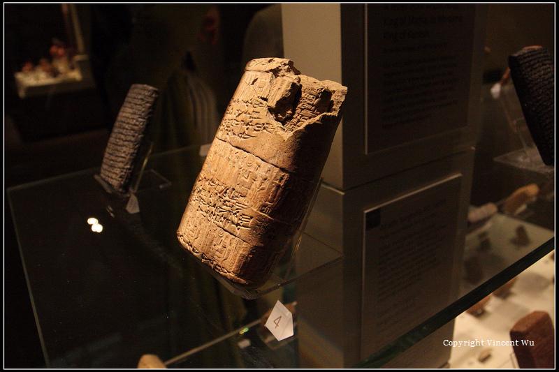 安納托利亞文明博物館(ANADOLU MEDENİYETLERİ MÜZESİ/MUSEUM OF ANATOLIAN CIVILIZATIONS)14