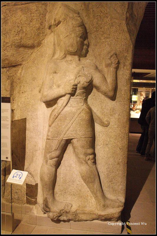 安納托利亞文明博物館(ANADOLU MEDENİYETLERİ MÜZESİ/MUSEUM OF ANATOLIAN CIVILIZATIONS)15