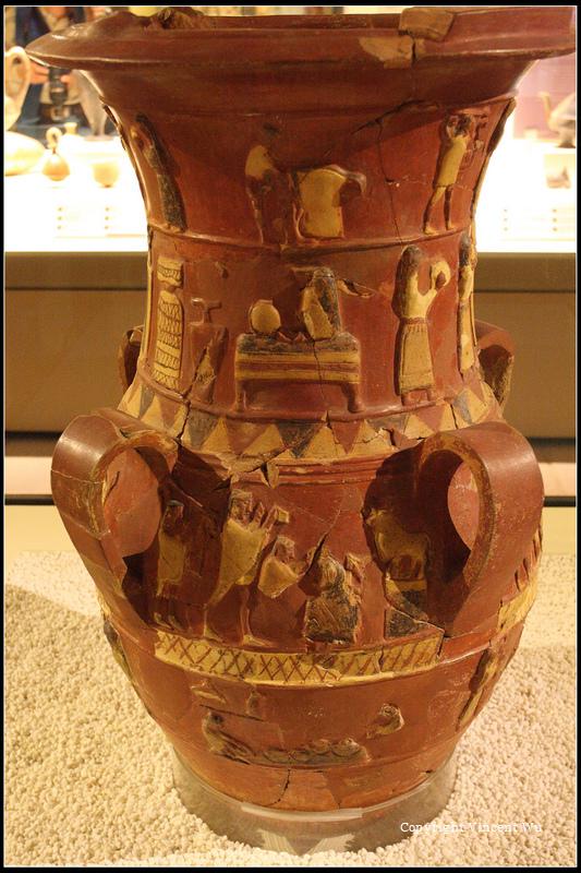 安納托利亞文明博物館(ANADOLU MEDENİYETLERİ MÜZESİ/MUSEUM OF ANATOLIAN CIVILIZATIONS)16