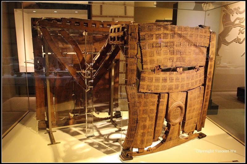 安納托利亞文明博物館(ANADOLU MEDENİYETLERİ MÜZESİ/MUSEUM OF ANATOLIAN CIVILIZATIONS)19