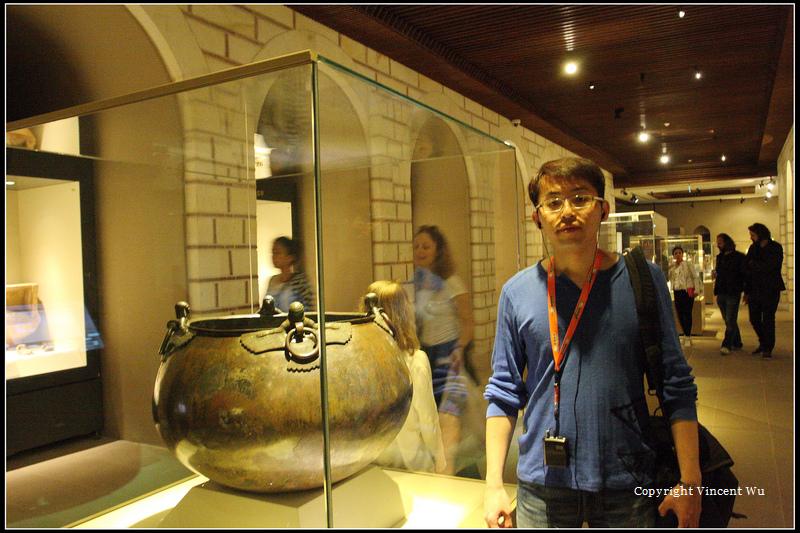 安納托利亞文明博物館(ANADOLU MEDENİYETLERİ MÜZESİ/MUSEUM OF ANATOLIAN CIVILIZATIONS)20