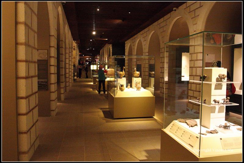 安納托利亞文明博物館(ANADOLU MEDENİYETLERİ MÜZESİ/MUSEUM OF ANATOLIAN CIVILIZATIONS)21