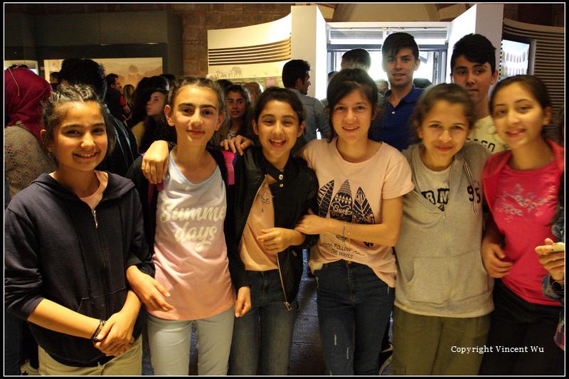 安納托利亞文明博物館(ANADOLU MEDENİYETLERİ MÜZESİ/MUSEUM OF ANATOLIAN CIVILIZATIONS)24