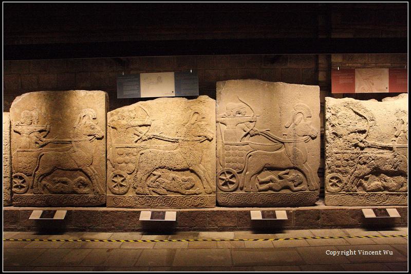 安納托利亞文明博物館(ANADOLU MEDENİYETLERİ MÜZESİ/MUSEUM OF ANATOLIAN CIVILIZATIONS)25