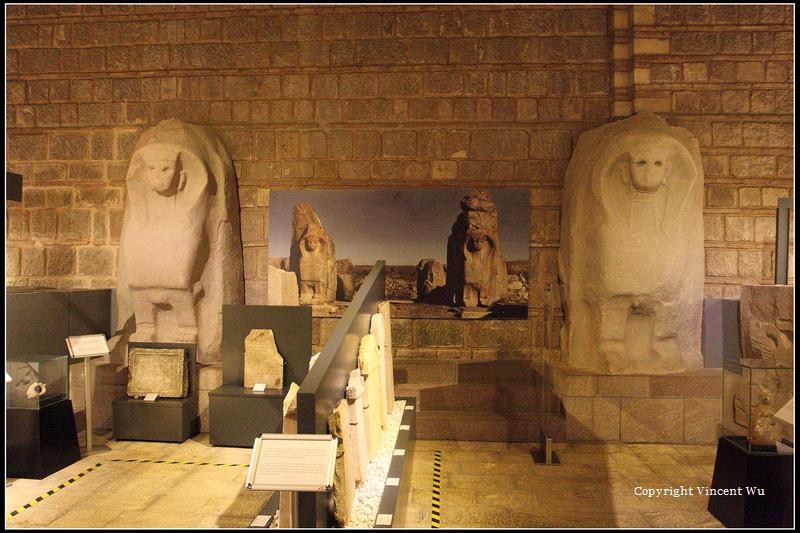 安納托利亞文明博物館(ANADOLU MEDENİYETLERİ MÜZESİ/MUSEUM OF ANATOLIAN CIVILIZATIONS)26