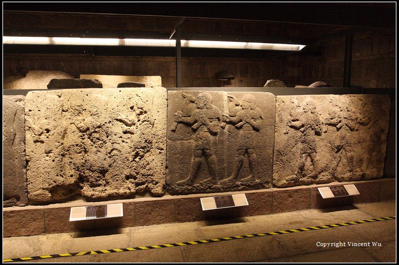 安納托利亞文明博物館(ANADOLU MEDENİYETLERİ MÜZESİ/MUSEUM OF ANATOLIAN CIVILIZATIONS)27