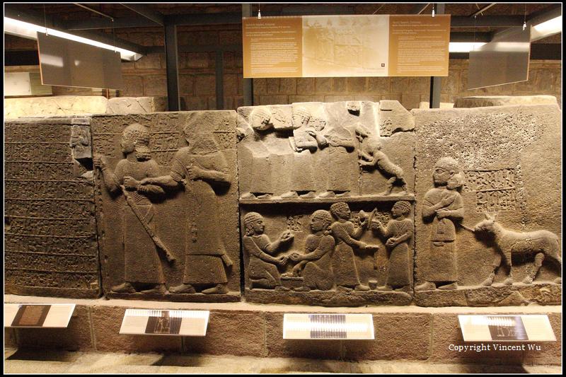 安納托利亞文明博物館(ANADOLU MEDENİYETLERİ MÜZESİ/MUSEUM OF ANATOLIAN CIVILIZATIONS)28