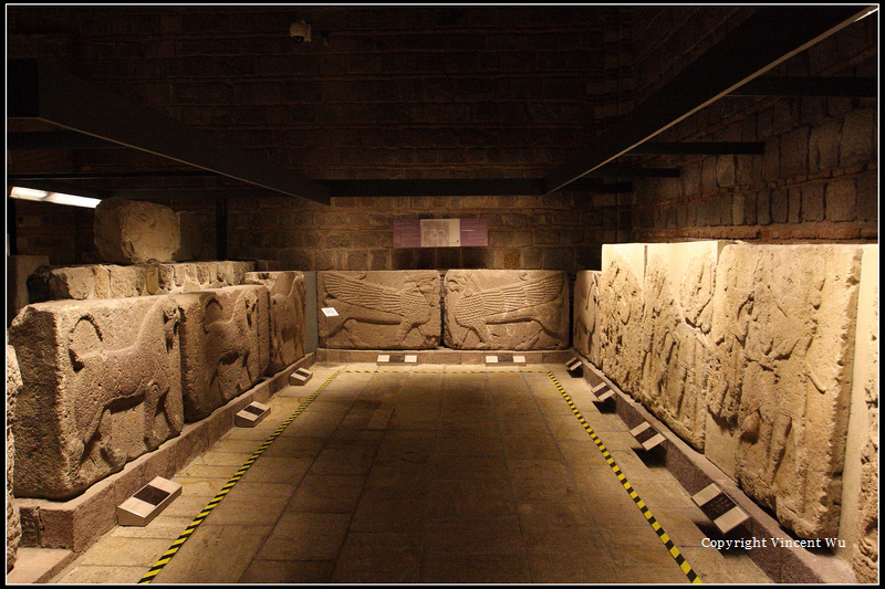 安納托利亞文明博物館(ANADOLU MEDENİYETLERİ MÜZESİ/MUSEUM OF ANATOLIAN CIVILIZATIONS)30