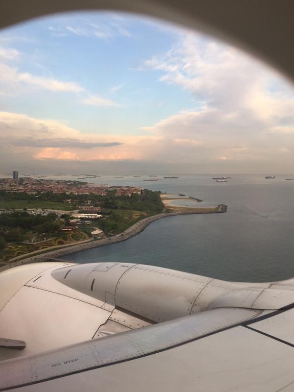 土耳其航空(TURKISH AIRLINES)05