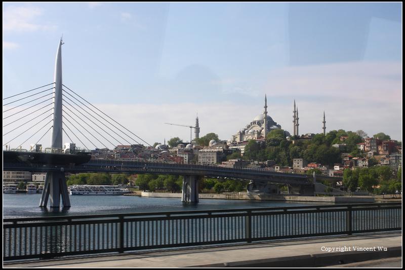蘇萊曼清真寺(SÜLEYMANİYE CAMİİ/SÜLEYMANİYE MOSQUE)01
