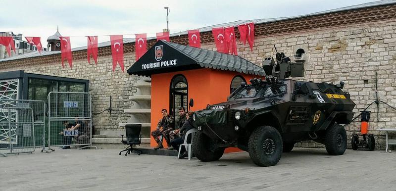 塔克辛廣場(TAKSİM MEYDANI/TAKSİM SQUARE)05