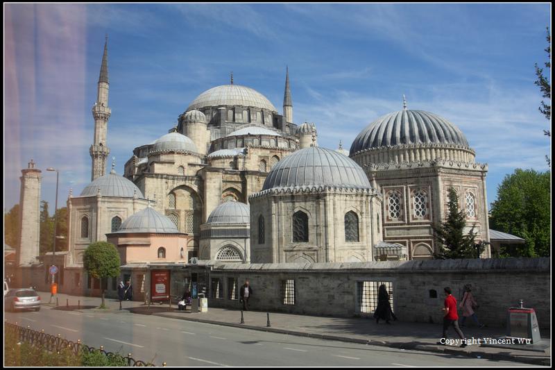 伊斯坦堡(İSTANBUL)07