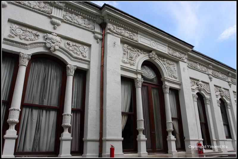 托普卡匹皇宮博物館(TOPKAPI SARAYI MÜZESİ/TOPKAPI PALACE MUSEUM)14