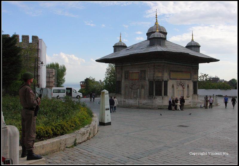 托普卡匹皇宮博物館(TOPKAPI SARAYI MÜZESİ/TOPKAPI PALACE MUSEUM)29