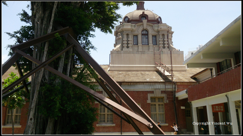 司法博物館10