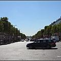 香榭麗舍大道(Avenue des Champs-Élysées)01