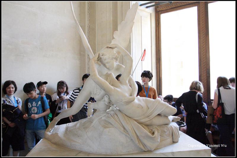 羅浮宮(MUSÉE DU LOUVRE)31