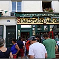 莎士比亞書店(SHAKESPEARE AND COMPANY)