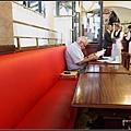 花神咖啡館(CAFÉ DE FLORE)03