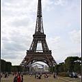 艾菲爾鐵塔(La tour Eiffel)01