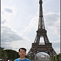 艾菲爾鐵塔(La tour Eiffel)02