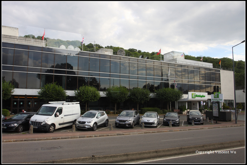 Holiday Inn Paris-Versailles-Bougival_01